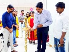 Company Inaugurations