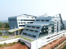 SAHYA BUILDING