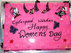 Women\'s Day 2018